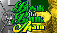 Автомат Break Da Bank Again в казино Вулкан Платинум