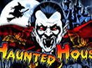 Автомат Haunted House в казино Вулкан Платинум