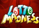 Аппарат Lotto Madness онлайн на деньги